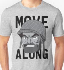 Move Along T-Shirt