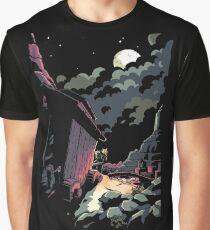 Bounty - Night's Journey Graphic T-Shirt