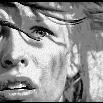 Milla Jovich as Leeloo in The Fifth Element (no words) by sandnotoil