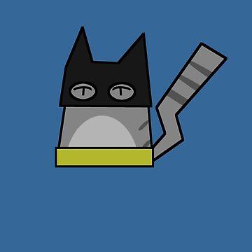 Batcat by Rjcham