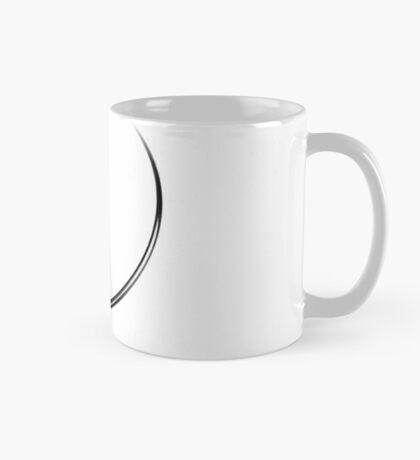Tail Mug