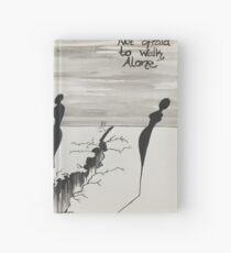 Outsider Hardcover Journal