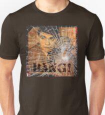 Bang! Edward G. Robinson's Gun! T-Shirt