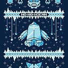 Such an Ice Sweater: Ho-Ho-Hoenn by thom2maro