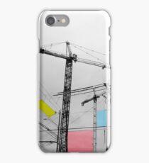 Industrial Evolution iPhone Case/Skin