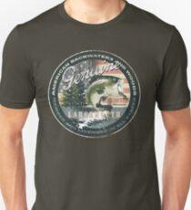 GENUINE LARGEMOUTH Unisex T-Shirt