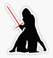 Star Wars - Jedi Killer Sticker