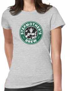 Stepmother's Brew Womens Fitted T-Shirt