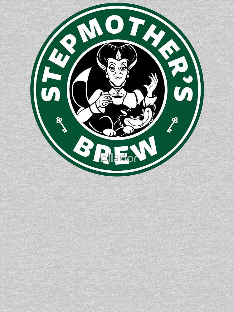 Stepmother's Brew by Ellador