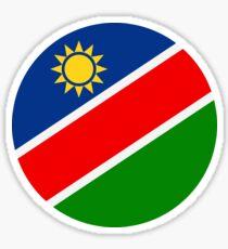 Namibia, Namibia Sticker
