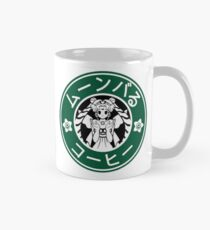 Moonbucks Coffee: Special Edition Tasse