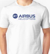 Camiseta unisex Helicópteros Airbus