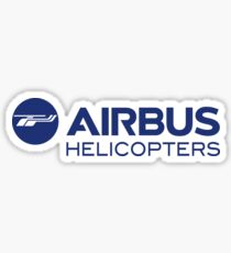 Airbus Helicopters Sticker