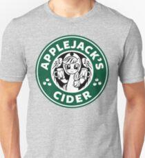 Applejack's Cider Unisex T-Shirt