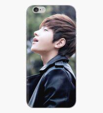 Infinite L iPhone Case