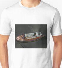 River Tug Replica Unisex T-Shirt