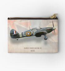 Hawker Hurricane Mk.IIB BE505 Studio Pouch