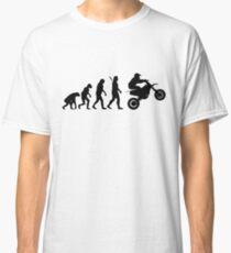 Evolution Supermoto  Classic T-Shirt