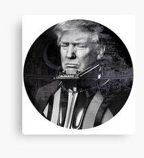 Darth Donald Trump | Dark Lord of the Galactic Empire of America Canvas Print