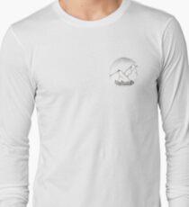 Mountains 1.0 Long Sleeve T-Shirt