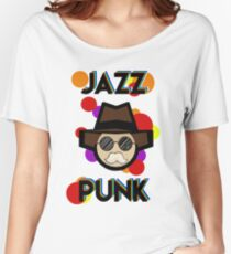 Jazzpunk Women's Relaxed Fit T-Shirt