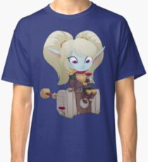Poppy Keeper of the Hammer Classic T-Shirt