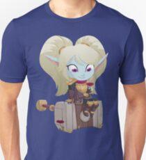 Poppy Keeper of the Hammer T-Shirt