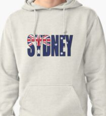 Sydney Pullover Hoodie
