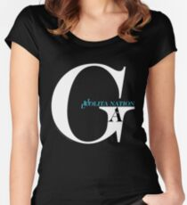 Game Theory - Lolita Nation Women's Fitted Scoop T-Shirt