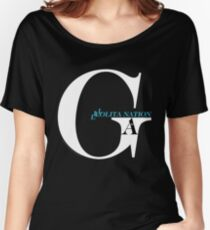 Game Theory - Lolita Nation Women's Relaxed Fit T-Shirt