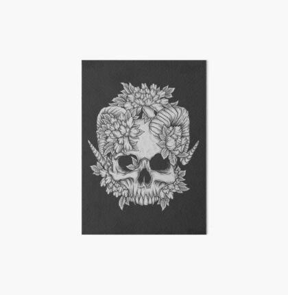Japanese Skull Impression rigide
