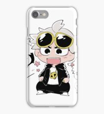 Kawaii Guzma iPhone Case/Skin