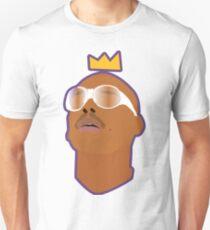 KING CARL Unisex T-Shirt