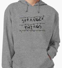 Stranger Things Lightweight Hoodie