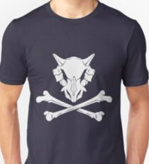 Cubone Skullhead Unisex T-Shirt