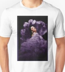 The Fan Dancer Unisex T-Shirt