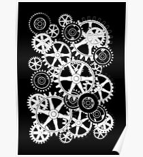 GEARS Poster