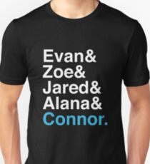 Evan& 2 T-Shirt