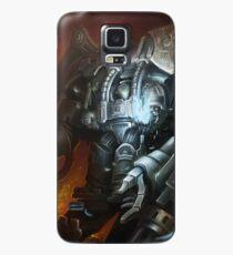 Dreadknight Case/Skin for Samsung Galaxy