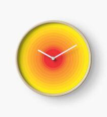 Summer Clock