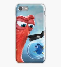 Hank the Octopus iPhone Case/Skin