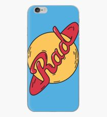 Rad iPhone-Hülle & Cover