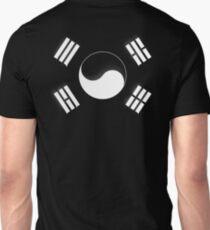 south korea / grunge T-Shirt