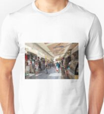 By The Ice Cream... Unisex T-Shirt