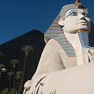 luxor by flembo