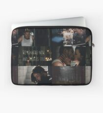 OutlawQueen -Vault Laptop Sleeve