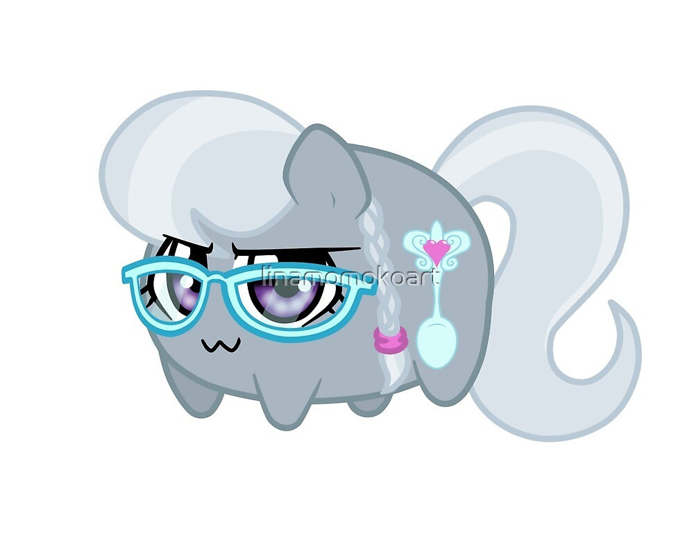 Potato chibi: Silver Spoon by linamomokoart