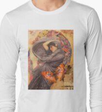 Julianna Long Sleeve T-Shirt