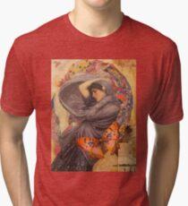 Julianna Tri-blend T-Shirt