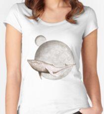 Gojira Women's Fitted Scoop T-Shirt